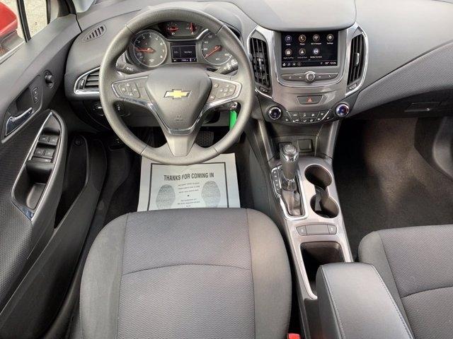 Chevrolet Cruze 2019 price $14,550