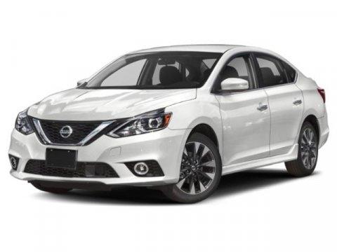 Nissan Sentra 2019 price $16,458