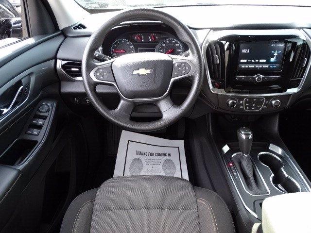 Chevrolet Traverse 2019 price $26,997