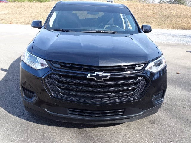 Chevrolet Traverse 2019 price $26,997