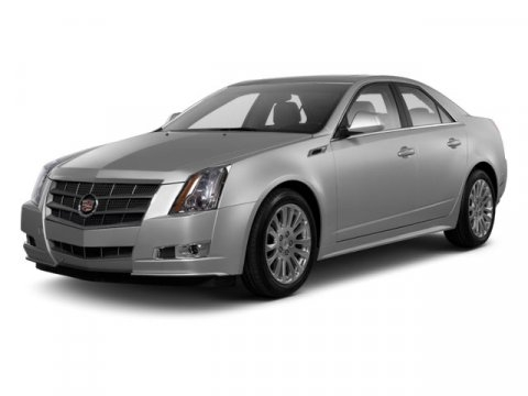 Cadillac CTS Sedan 2013 price Call for Pricing.