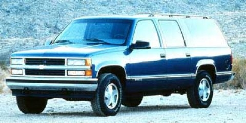 Chevrolet Suburban 1998 price Call for Pricing.