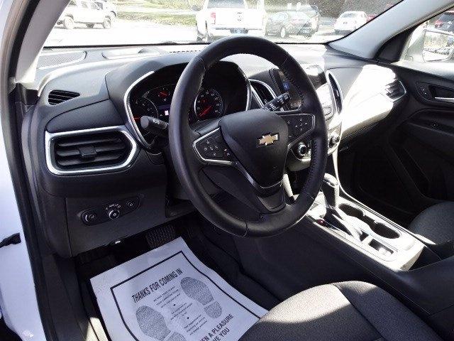 Chevrolet Equinox 2020 price $23,998