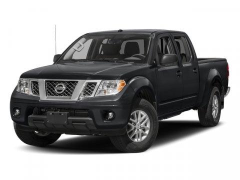 Nissan Frontier 2017 price $21,998