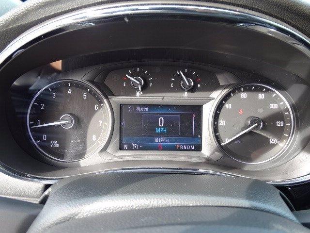Buick Encore 2019 price $19,990