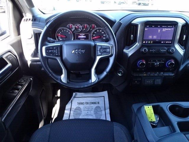 Chevrolet Silverado 1500 2019 price $48,990