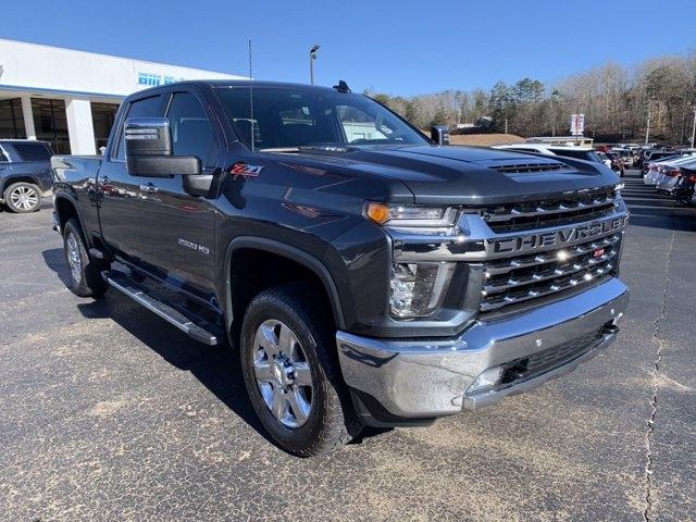 Chevrolet Silverado 2500HD 2020 price $63,998
