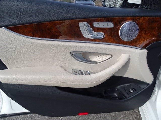 Mercedes-Benz E-Class 2018 price $38,550