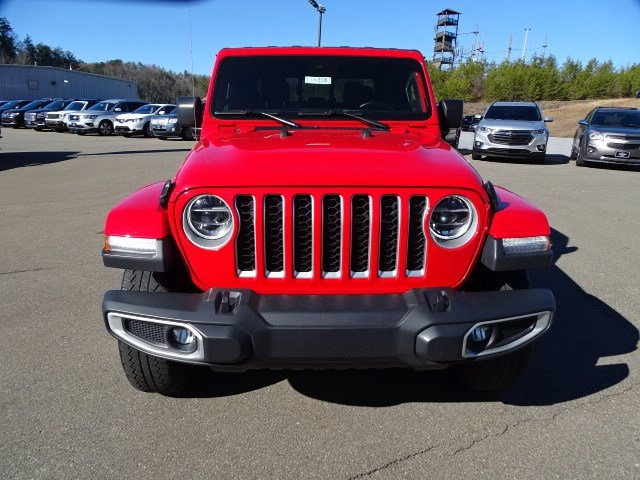 Jeep Gladiator 2020 price $44,998