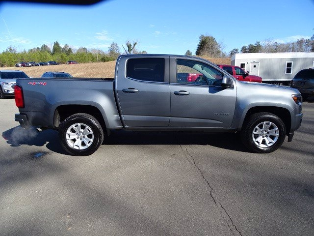 Chevrolet Colorado 2020 price $32,998