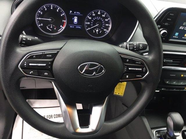 Hyundai Santa Fe 2019 price $21,998