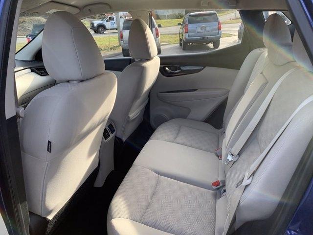 Nissan Rogue Sport 2018 price $17,998