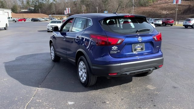 Nissan Rogue Sport 2019 price $17,998