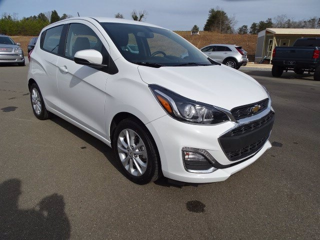 Chevrolet Spark 2020 price $13,559