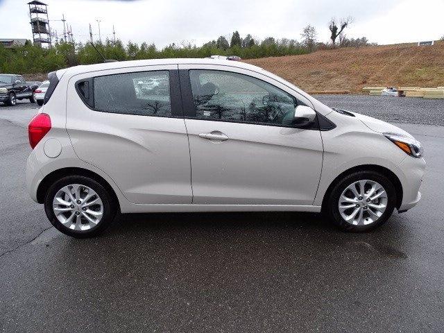 Chevrolet Spark 2020 price $12,998
