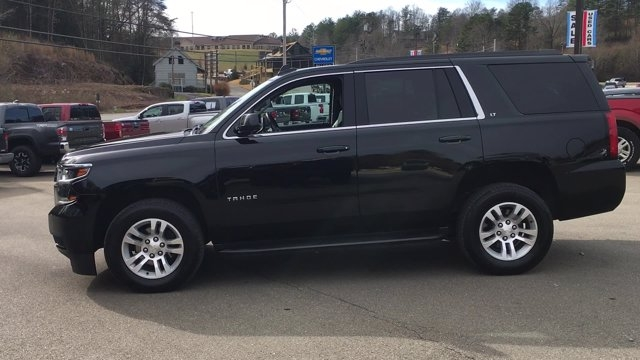 Chevrolet Tahoe 2020 price $45,754