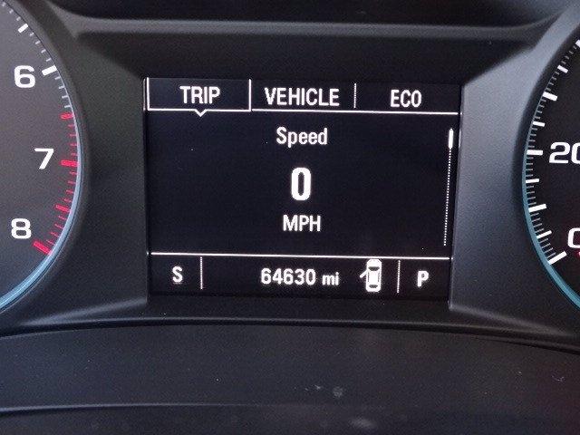 Chevrolet Malibu 2017 price $14,990