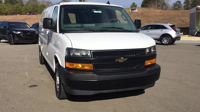 Chevrolet Express Cargo Van 2020 price $27,998