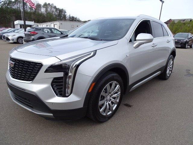 Cadillac XT4 2020 price $30,998