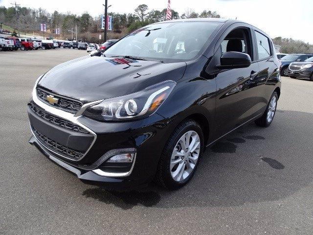 Chevrolet Spark 2020 price $13,998