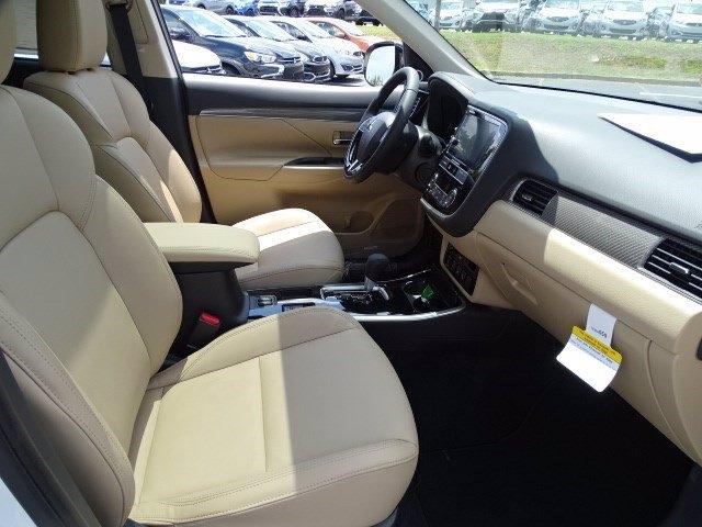 Mitsubishi Outlander 2019 price $24,550