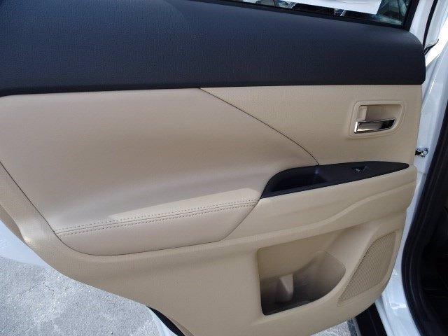 Mitsubishi Outlander 2019 price $26,887