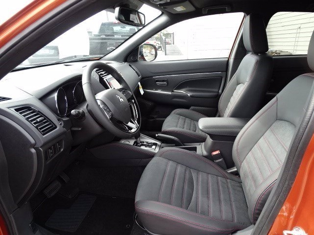 Mitsubishi Outlander Sport 2020 price $25,550