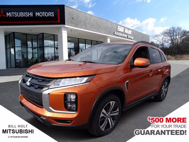 Mitsubishi Outlander Sport 2020 price $24,550