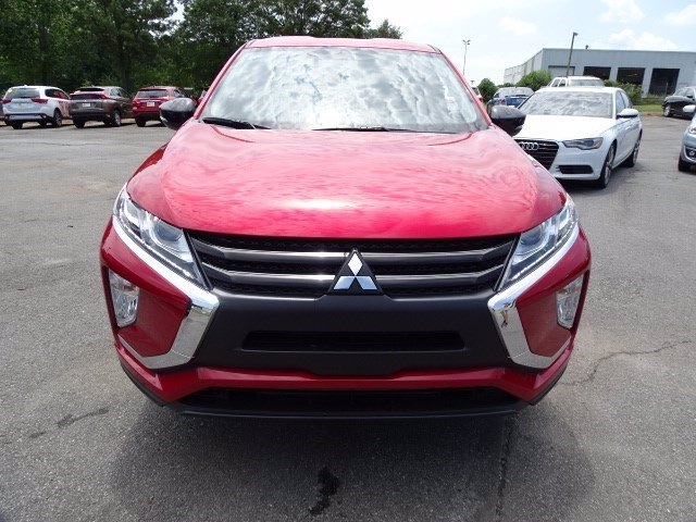 Mitsubishi Eclipse Cross 2019 price $19,990