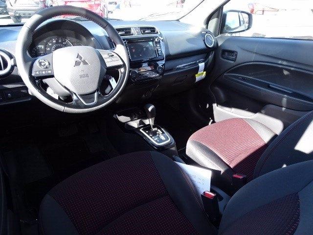Mitsubishi Mirage G4 2020 price $17,990