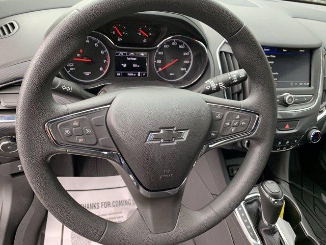 Chevrolet Cruze 2019 price $16,990