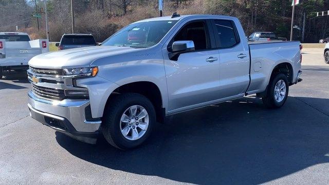 Chevrolet Silverado 1500 2020 price $34,950