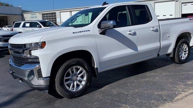 Chevrolet Silverado 1500 2020 price $35,998
