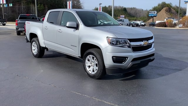 Chevrolet Colorado 2020 price $31,998