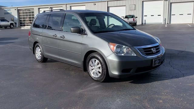 Honda Odyssey 2008 price $9,389