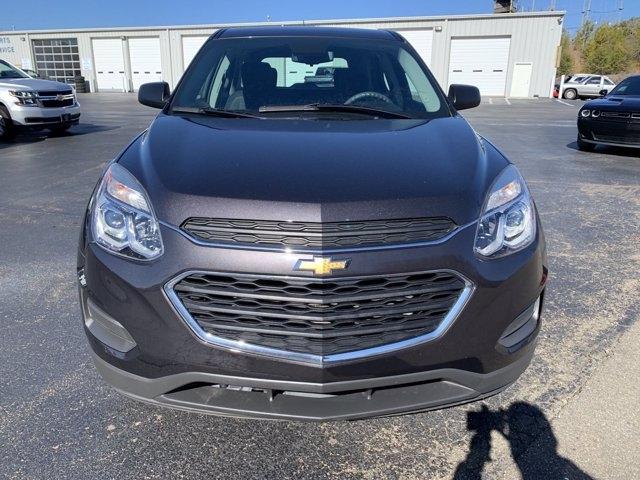 Chevrolet Equinox 2016 price $15,998