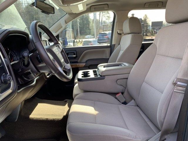 GMC SIERRA 2500 2015 price $26,900