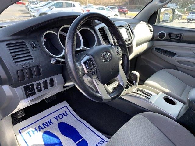 Toyota Tacoma 2014 price $14,950