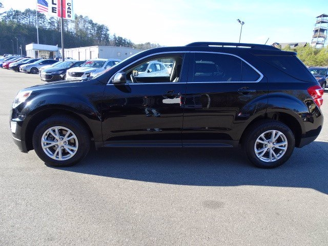 Chevrolet Equinox 2017 price $15,874