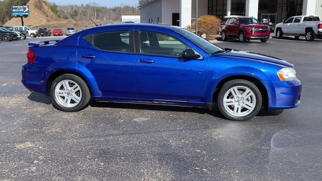 Dodge Avenger 2014 price $7,882