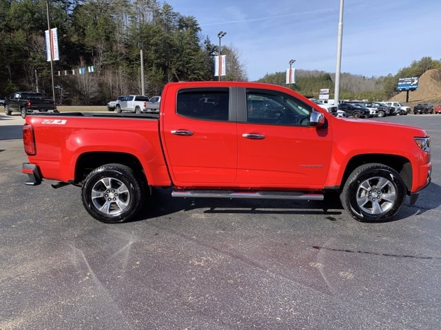 Chevrolet Colorado 2017 price $29,998