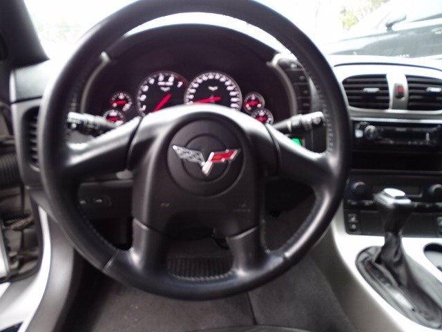 Chevrolet Corvette 2005 price $18,990