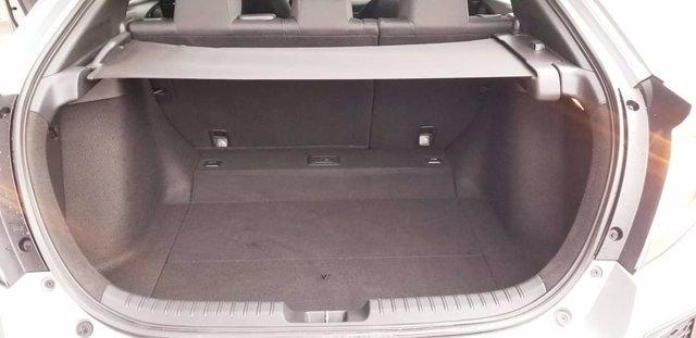 Honda Civic Hatchback 2017 price $17,990