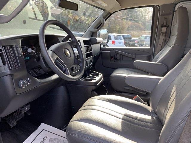 Chevrolet Express Cargo Van 2020 price $26,998
