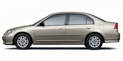 Honda Civic Sdn 2005 price Call for Pricing.