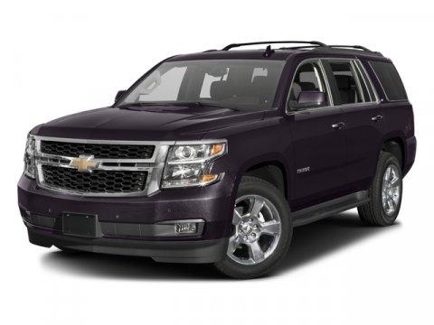 Chevrolet Tahoe 2016 price $36,998