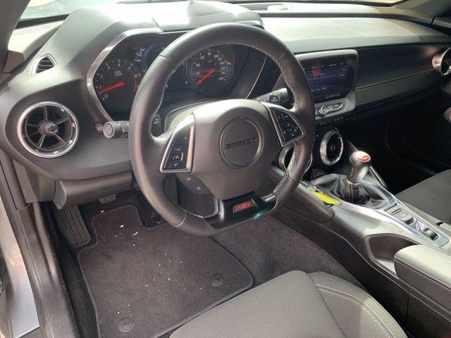 Chevrolet Camaro 2020 price $44,998