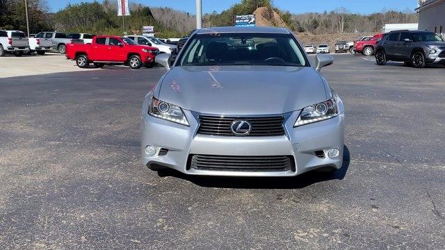 Lexus GS 350 2015 price $22,897