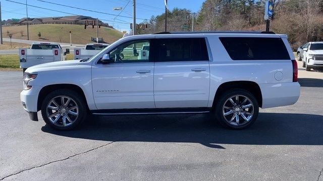 Chevrolet Suburban 2018 price $42,998
