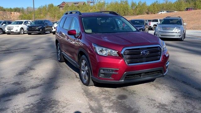 Subaru Ascent 2019 price $28,998